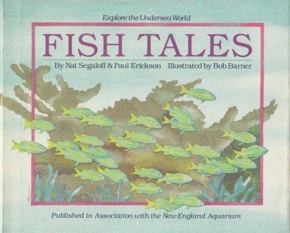 9780806973234: Fish Tales