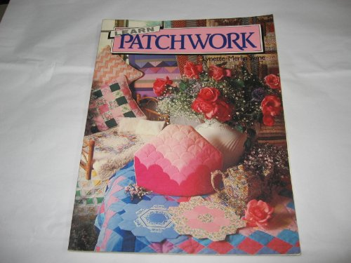 9780806973456: Learn Patchwork