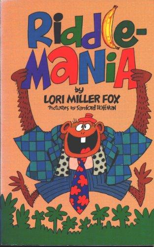Riddle-Mania: Lori Miller Fox,