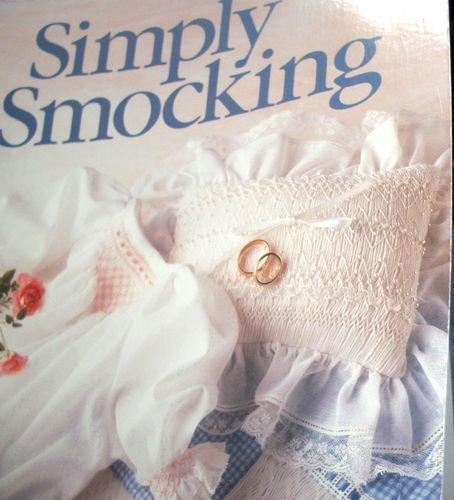 Simply Smocking (080697396X) by Bradford, Jenny
