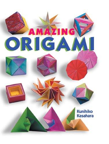 9780806974200: Amazing Origami