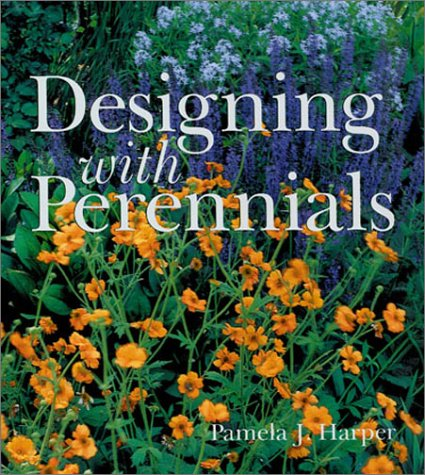 9780806974781: Designing with Perennials