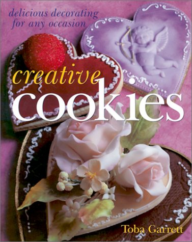 9780806974873: Creative Cookies: Delicious Decorating for Any Occasion
