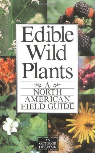 Edible Wild Plants: A North American Field Guide: Thomas Elias; Peter Dykeman