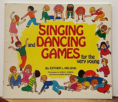 9780806975726: Singing and Dancing Games for the Very Young