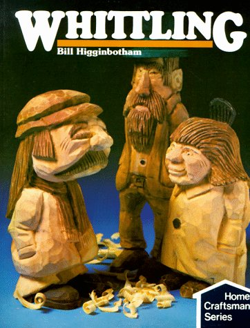 9780806975986: Whittling (Home Craftsman)