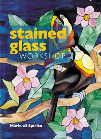 9780806976075: Stained Glass Workshop