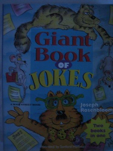 Giant Book of Jokes/Giant Book of knock-Knock: Joseph Rosenbloom and