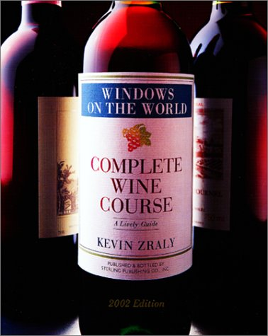 9780806976495: Windows on the World Complete Wine Course 2002 Edition