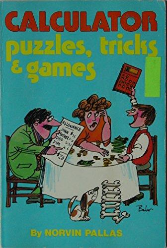 9780806976884: Calculator Puzzles, Tricks and Games - AbeBooks