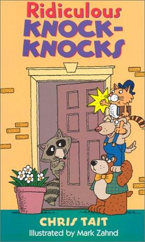 9780806976891: Ridiculous Knock-Knocks