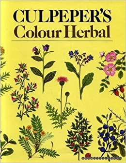 Culpeper's Color Herbal: Nicholas Culpeper
