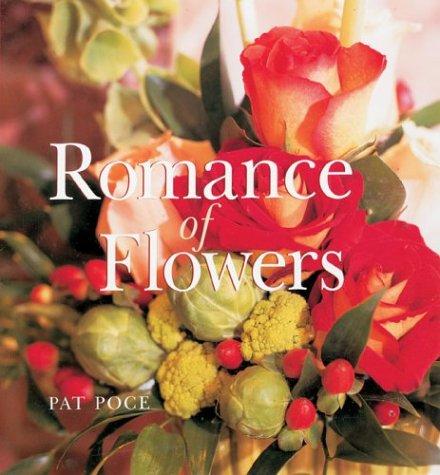 9780806976938: Romance of Flowers