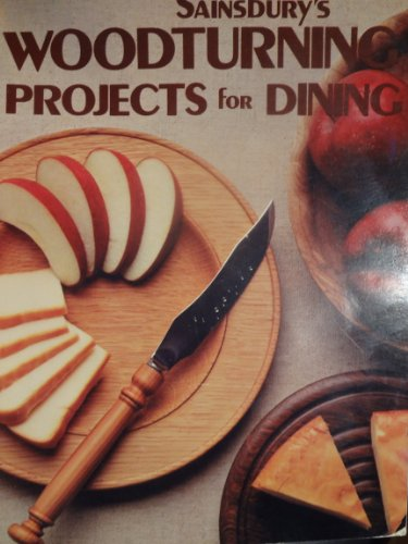 9780806976945: Woodturning Projects for Dining