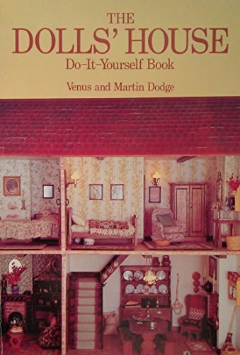 9780806977102: The Doll's House Do-It-Yourself Book