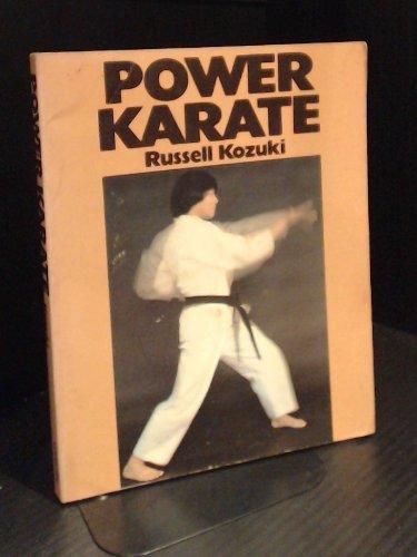 Power Karate: Kozuki, Russell