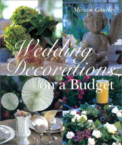 9780806977416: Wedding Decorations on a Budget