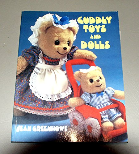 Cuddly toys and dolls: Greenhowe, Jean