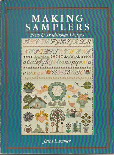 9780806977720: Making Samplers: New and Traditional Designs (English and German Edition)