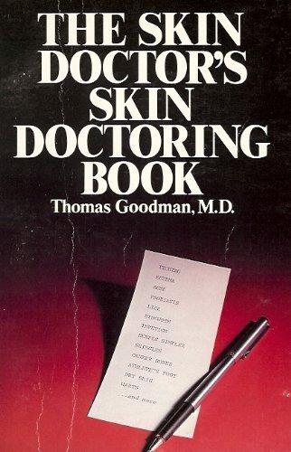 9780806977843: The Skin Doctor's Skin Doctoring Book