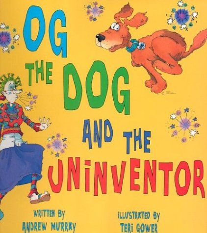 9780806978352: Og the Dog and the Uninventor