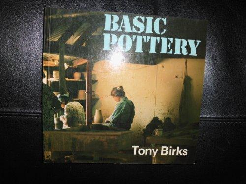 9780806978628: Basic Pottery