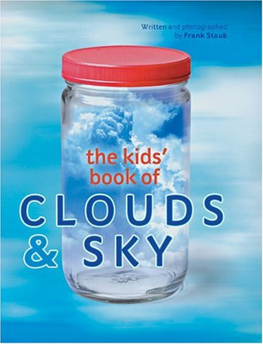 9780806978796: The Kids Book of Clouds and Sky