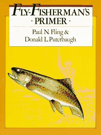 9780806978901: Fly-Fisherman's Primer