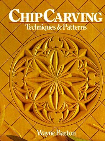 9780806979243: Chip Carving: Techniques & Patterns