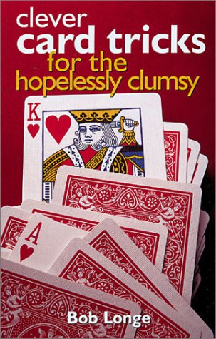 9780806980140: Clever Card Tricks for the Hopelessly Clumsy