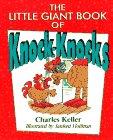The Little Giant® Book of Knock-Knocks: Keller, Charles