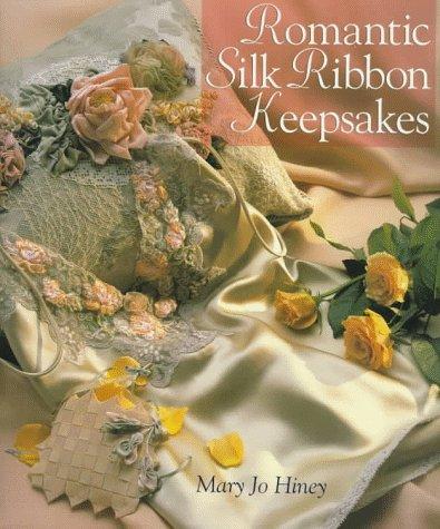 9780806981437: Romantic Silk Ribbon Keepsakes