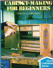 9780806981840: Cabinet Making for Beginners