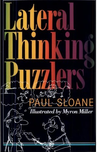 9780806982267: Lateral Thinking Puzzlers