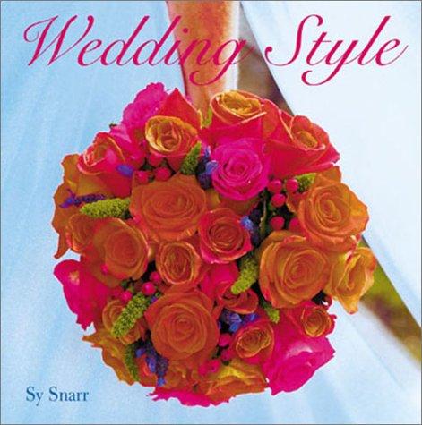 9780806982830: Wedding Style