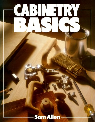 9780806982908: Cabinetry Basics (Basics Series)