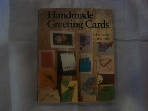 9780806983264: Handmade Greeting Cards