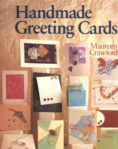 9780806983271: Handmade Greeting Cards