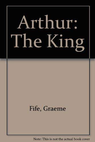 Arthur the King: Graeme Fife