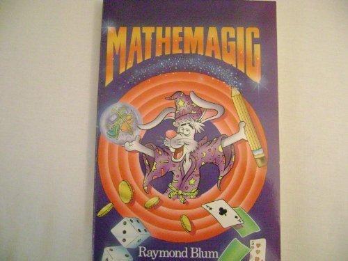 Mathemagic: Raymond Blum