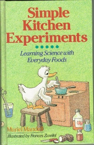 9780806984148: Simple Kitchen Experiments: Learning Science With Everyday Foods