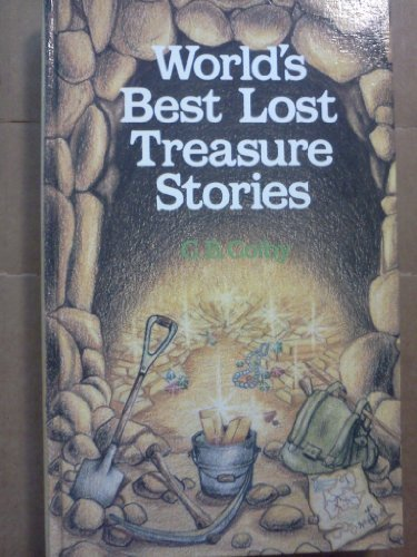 World's Best Lost Treasure Stories (0806984201) by C.B. Colby