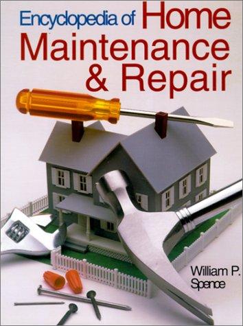 9780806984575: Encyclopedia of Home Maintenance & Repair