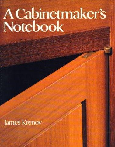 9780806984704: A Cabinetmaker's Notebook