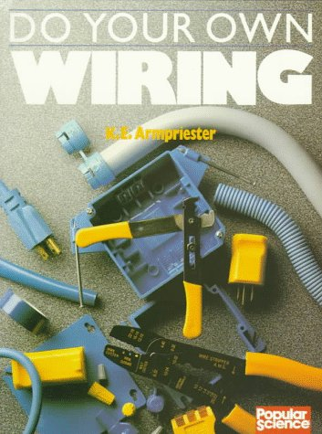 9780806984728: Do Your Own Wiring
