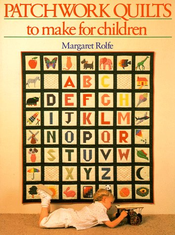 9780806984988: Patchwork Quilts to Make for Children