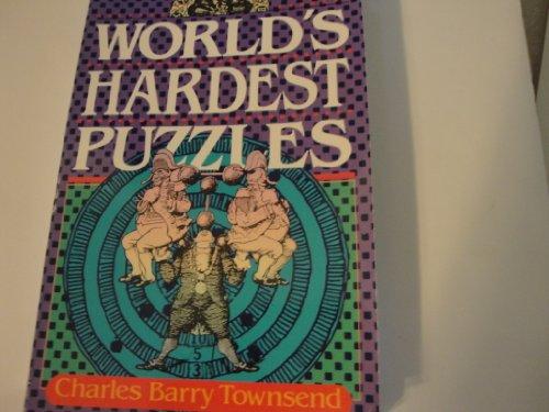 9780806985176: World's Hardest Puzzles