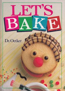 9780806985343: Let's Bake
