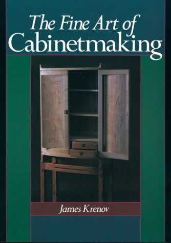 9780806985725: The Fine Art of Cabinetmaking