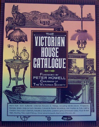 The Victorian House Catalogue